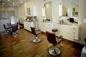 Salon hanya Layani Potong Rambut, Ada Charge Tambahan…