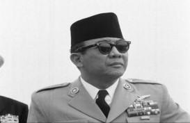 Hari Ini, 6 Juni Tanggal Lahir Presiden Ir Soekarno