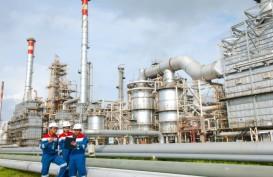 Pertamina Tancap Gas Proyek Kilang