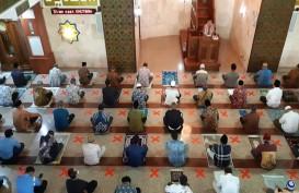 Jubir Wapres: Rumah Ibadah Jadi Pusat Penularan Covid-19, Protokol Kesehatan harus Ketat