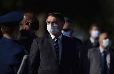 Pelonggaran Lockdown Dikritik, Brasil Ancam Keluar dari WHO