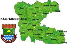 Kabupaten Tangerang Buka Pendaftaran SIKM Online,…