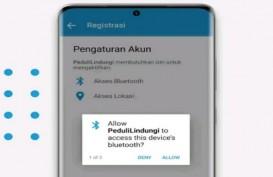 New Normal, Amankan Diri Lewat Aplikasi