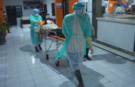 Anggota Polri Meninggal Akibat Covid-19, Korban Menderita Malaria