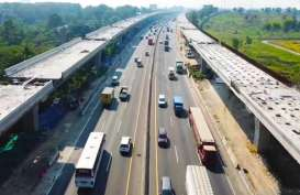 Tol Layang Jakarta Cikampek Dibuka Bertahap, Ini Jadwalnya