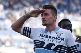 PSG Ajukan 60 Juta Euro untuk Boyong Milinkovic-Savic…