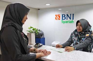 Risiko Kredit Berpotensi Memburuk, Bank BNI Fokus Restrukturisasi