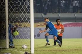 Liga Indonesia Bakal Dilanjutkan September, Ini Alasan…