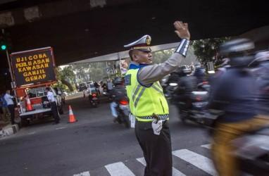 Polda Metro Jaya Tunggu Detail Keputusan Gubernur Soal Ganjil Genap Sepeda Motor
