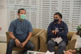 Wali Kota Balikpapan Apresiasi Penerapan Dokumen PCR…