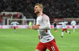 Transfer Liga Inggris: Leipzig Bantah Werner Bakal Pindah ke Chelsea