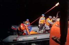 Kapal Kandas di Kolaka, 18 Penumpang Berhasil Dievakuasi