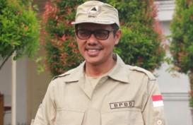 Pembangunan Ikon Pariwisata Halal di Kota Padang Mulai Rampung