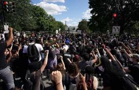 Fahri Hamzah Samakan Aksi Protes di Amerika dengan Aksi 212