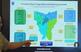 Update Covid-19 7 Juni: Jakarta Catatkan Pertumbuhan Kasus Tertinggi, Jatim Kedua