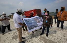 Surabaya Pastikan Proyek Infrastruktur Tetap Berjalan meski Pandemi