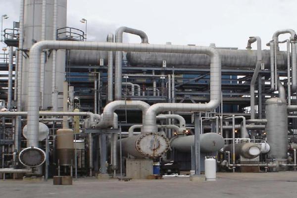 Ilustrasi: Ammonia Plant - phxequip.com