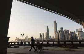India dan China Sepakat Selesaikan Sengketa Perbatasan