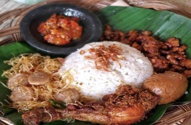 Perkawinan Masakan Manado-Jawa di Kaeng's Kitchen