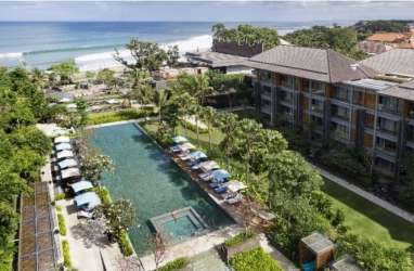 Hotel Indigo Seminyak Raih Penghargaan Resort Termewah di Bali