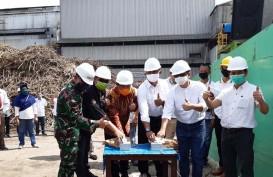 Buka Giling, Anak Usaha PTPN VII Targetkan Pendapatan Rp1,1 Triliun