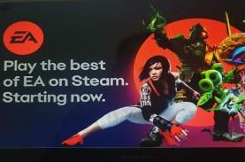 EA Luncurkan Lebih Dari 25 Game di Steam