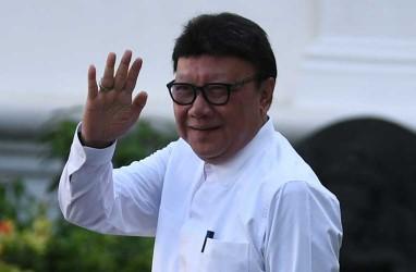 Hari Lahir Pancasila, Tjahjo Kumolo: Pancasila Tidak Boleh Diganggu Gugat