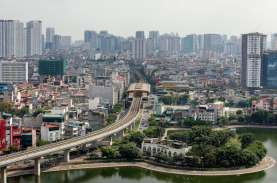 Vietnam Sepakati Perjanjian Perdagangan dengan Uni…