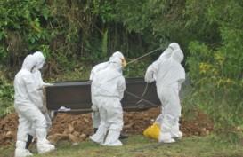 Keluarga Jemput Paksa Jenazah Pasien Covid-19, Polda Sulsel Tempuh Jalur Hukum