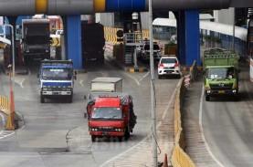 Pengusaha Truk Geruduk Pemkot Jakarta Utara, Ada Apa?