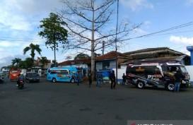 Ada Batasan Penumpang, Tarif Bus di Kabupaten Garut Naik