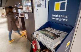 Omzet Koran Berusia 117 Tahun Milik Alibaba Group Anjlok 50 Persen
