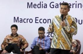 Cadev Mei Naik, Ekonom: Ketidakpastian Global Menurun