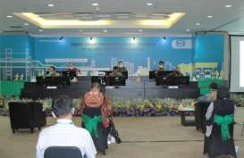 Wijaya Karya (WIKA) Raih Kontrak Baru 2,83 Triliun, Total Kontrak Rp80,6 Triliun