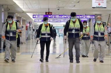 Surplus Neraca Perdagangan Taiwan Melompat ke Level Tertinggi 9 Bulan