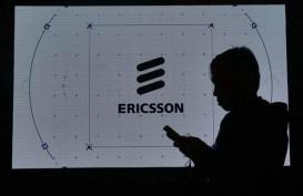 Ekspansi ke China, Ericsson Malah Mengalami Penurunan Nilai Aset