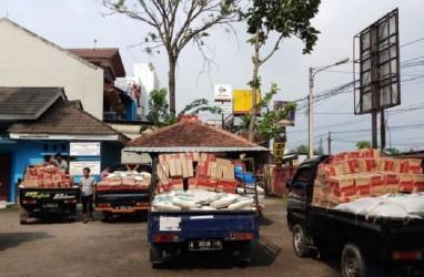 Pemkab Serang Distribusikan Bansos kepada 16.200 KPM