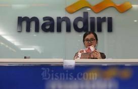 Strategi Ekspansi Kredit: Bank Mandiri Sasar 3 Sektor Tahan Corona