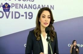 dr Reisa Subroto Asmoro Jadi Tim Komunikasi Gugus Tugas Penanganan Covid-19, Ini Profilnya