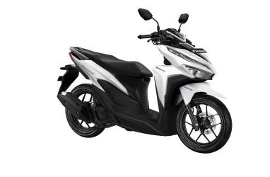 New Honda Vario Diluncurkan, Ini Harga dan Spesifikasinya
