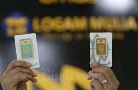 5 Berita Populer Market, Harga Emas 24 Karat Antam Hari Ini, 8 Juni 2020 dan Ini yang Membuat Harga Saham Garuda Indonesia (GIAA) Melesat 15 Persen