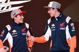Vinales Jadi Rival Terberat Marquez Musim Ini