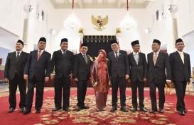 KPPU Sumbang Rp800,14 Miliar ke Kas Negara Selama 20 Tahun