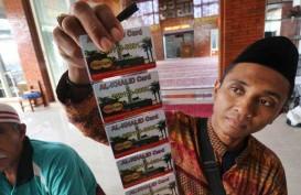 SUARA PEMBACA : Mesin ATM Sembako