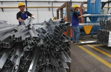 Utilitas dan Permintaan Industri Hilir Aluminium Merosot