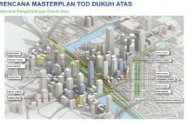BPTJ Susun Kriteria Transit Oriented Development