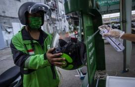 Jakarta PSBB Transisi, Pengawasan Transportasi di Perbatasan Diperketat