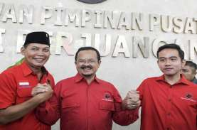 Pilkada Solo 2020: Kubu Gibran vs Achmad Purnomo Memanas