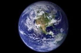 Bumi Dibombardir 1,5 Juta Kilometer per Jam Angin…