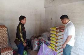 Inovasi Dongkrak Penjualan Pedagang Pasar Tradisional